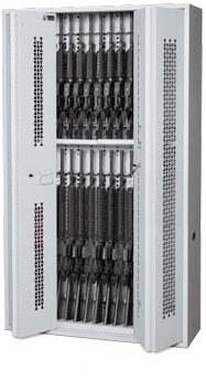 Bifold-Weapon-Rack-Semi-Closed-Doors-72-inch