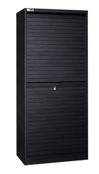 72 Inch Weapon Storage Cabinet - Black Transparent 5