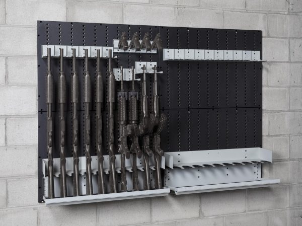 Installed-Weapon-Wall-Panels-With-Components-and-Firearms