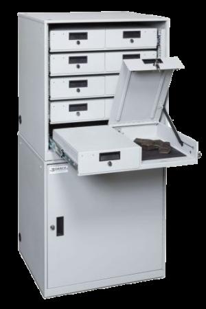 Taser Cabinet