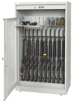 Weapon Storage Cabinet