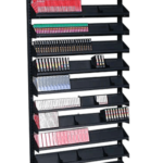 Multimedia Storage Racks