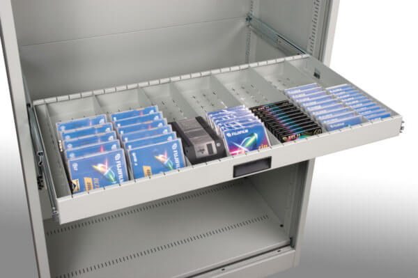 multi-media drawer